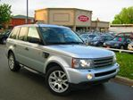 2008 Land Rover Range Rover CANADIAN  NO ACCIDENT in Scarborough, Ontario
