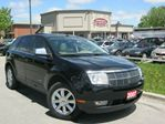 2007 Lincoln MKX NAVIGATION LEATHER  SUNROOF  AWD NO ACCIDENT!! in Scarborough, Ontario