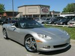 2008 Chevrolet Corvette CONVERTIBLE in Scarborough, Ontario