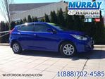 2012 Hyundai Accent           in Surrey, British Columbia
