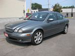 2004 Jaguar X-Type AWD | 3.0 | Pay Only $161 Bi-Weekly / ZERO DOWN in Ottawa, Ontario