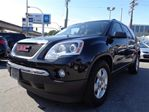 2012 GMC Acadia SLE AWD Local Suv in New Westminster, British Columbia