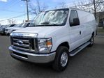2012 Ford E-250 COMMERCIAL CARGO - LOW KM in Calgary, Alberta