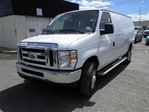 2012 Ford E-250 COMMERCIAL - CARGO - LOW KM!! in Calgary, Alberta