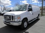 2012 Ford E-250 COMMERCIAL CARGO - LOW KM! in Calgary, Alberta