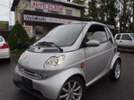 2006 Smart Fortwo Pure in Ajax, Ontario