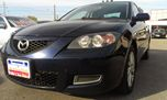 2008 Mazda MAZDA3 GX, AUTOMATIC, ALLOYS in North York, Ontario