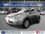 2010 Nissan Rogue SL MODEL WITH ALLOY RIMS in North York, Ontario