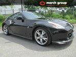 2011 Nissan 370Z Sport Package - Canadian Car in Ottawa, Ontario
