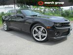 2011 Chevrolet Camaro SS Convertible Manual/Hurst in Ottawa, Ontario