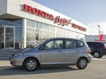 2008 Honda Fit DX in Winnipeg, Manitoba