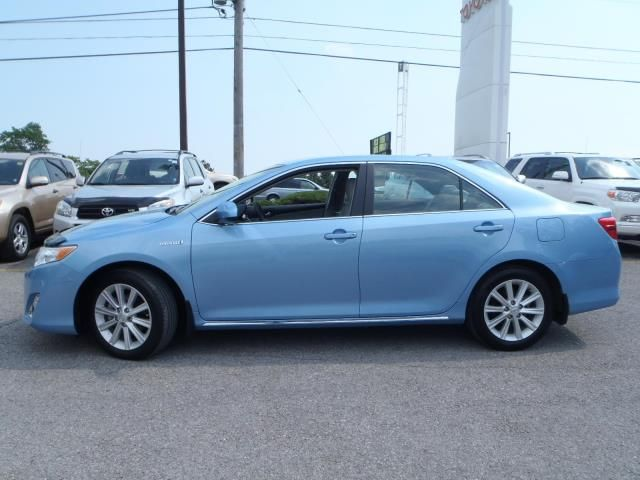 2012 toyota camry hybrid le peterborough ontario used car for sale. Black Bedroom Furniture Sets. Home Design Ideas
