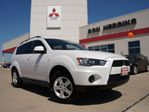 2010 Mitsubishi Outlander ES 4WD FULLY LOADED in Toronto, Ontario