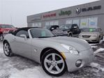 2006 Pontiac Solstice Certified with FREE Carproof in High River, Alberta