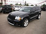 2008 Jeep Grand Cherokee 216B/W!! SRT8 / 4x4 / Touchscreen / Navigation / L in Edmonton, Alberta