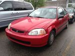 1996 Honda Civic DX AS IS in Mississauga, Ontario