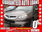 2008 Acura RDX Tech Pkg in Scarborough, Ontario