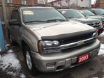 2003 Chevrolet TrailBlazer LS in Scarborough, Ontario