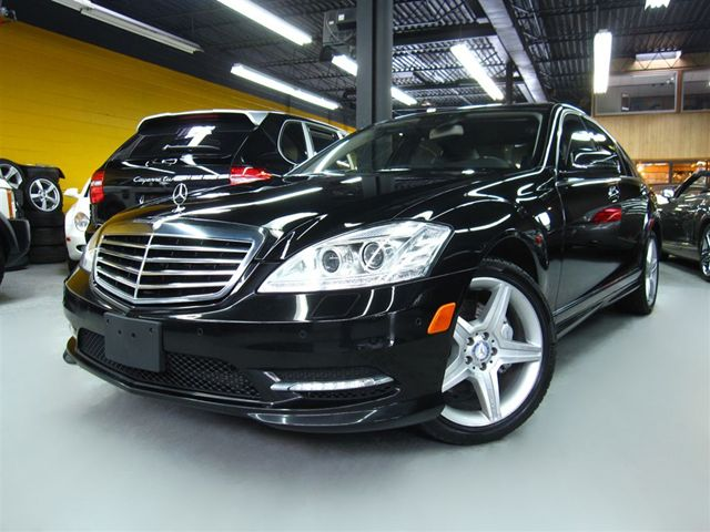 2010 mercedes benz s class s450 4matic amg sport pkg for Mercedes benz s550 4matic 2010