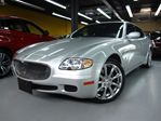 2008 Maserati Quattroporte EXECUTIVE GT in North York, Ontario