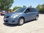 2012 Volkswagen Routan Trendline 6sp at in Belleville, Ontario