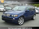 2006 BMW X5 4.8is in Halifax, Nova Scotia