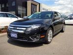 2012 Ford Fusion SEL in North Vancouver, British Columbia