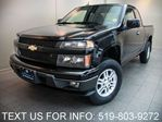 2010 Chevrolet Colorado LT 4WD EXT'D CAB! TONNEAU! ALLOYS! NEW TIRES! in Guelph, Ontario