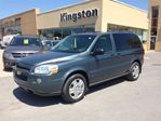 2006 Chevrolet Uplander LS 7 PASSENGER in Kingston, Ontario