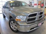 2012 Dodge RAM 1500 SLT/ HEMI/ 4X4/ LOW KILOMETRES/ LOOK!!! in Winnipeg, Manitoba