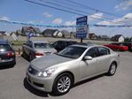 2007 Infiniti G35 x Luxury in Ottawa, Ontario