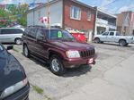 2000 Jeep Grand Cherokee Limited in Mississauga, Ontario