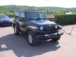 2007 Jeep Wrangler X in Vallee-Jonction, Quebec