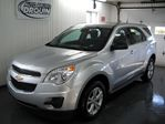 2012 Chevrolet Equinox LS in Scott, Quebec
