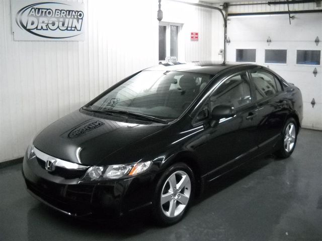 Honda Civic 2011