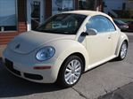 2008 Volkswagen New Beetle           in Chicoutimi, Quebec