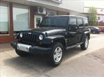 2012 Jeep Wrangler SAHARA in Chicoutimi, Quebec
