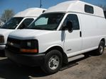 2003 Chevrolet Express 1500 3500 Base Lwb in Sherrington, Quebec