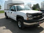 2004 Chevrolet Silverado 1500           in Sherrington, Quebec