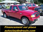 2008 Ford Ranger Sport in Repentigny, Quebec