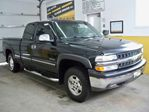 2001 Chevrolet Silverado 1500           in Repentigny, Quebec