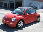 2003 Volkswagen New Beetle           in Trois-Rivieres, Quebec