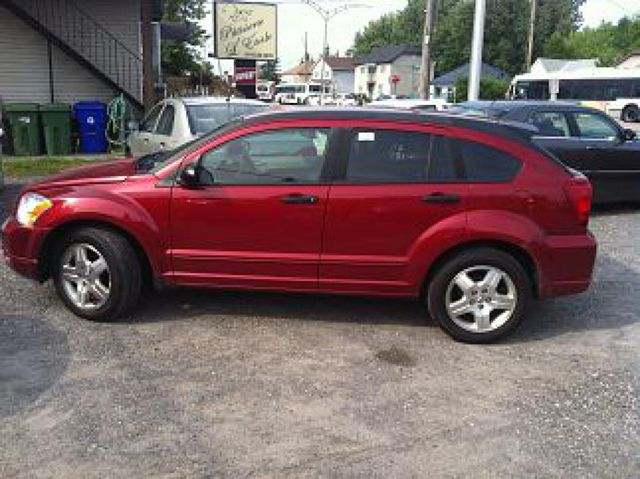 2007 dodge caliber gatineau quebec used car for sale. Cars Review. Best American Auto & Cars Review