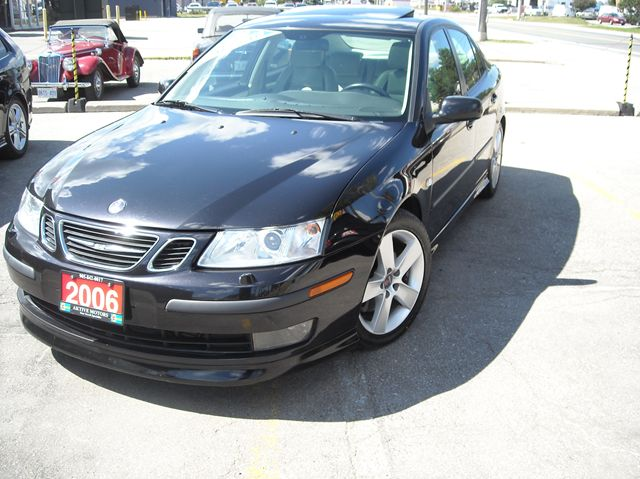 2006 saab 9 3 aero sedan auto oakville ontario used car. Black Bedroom Furniture Sets. Home Design Ideas