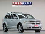 2010 Dodge Journey R/T LEATHER  4X4 in North York, Ontario