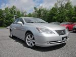 2008 Lexus ES 350 ONLY 70K!!! HTD. LEATHER, ROOF, MINT! in Stittsville, Ontario
