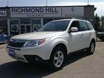 2010 Subaru Forester           in Richmond Hill, Ontario