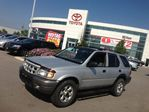 2001 Isuzu Rodeo - in Milton, Ontario