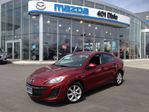 2011 Mazda MAZDA3 GX - ALLOYS, CRUISE CONTROL AVAILABLE in Mississauga, Ontario