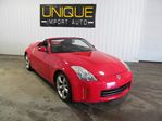 2008 Nissan 350Z Navigation, 6spd in Carleton Place, Ontario